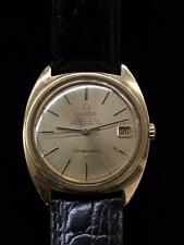 OMEGA CONSTELLATION 18K SOLID GOLD VINTAGE WATCH