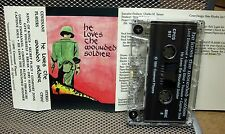 COVENANT PLAYERS He Loves the Wounded Soldier cassette-tape 1991