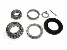 Complete Trailer Bearing Kit for 6000# Axles #42 Spindle 15123 / 22580 Bearings