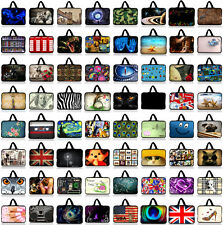 """15"""" 15.4 15.6"""" Laptop Sleeve Case Handle Bag Cover For HP DELL ASUS Toshiba Acer"""