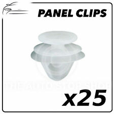 Pannello clip RENAULT UNIVERSAL inc.clio GAMMA / ESPACE PORTE pannels 25pk 10435