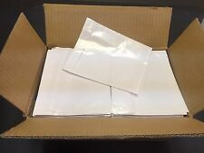 "100 Packing List Enclosed Envelopes 4.5"" x 5.5"" Self Stick Pouch 4 1/2 x 5 1/2"