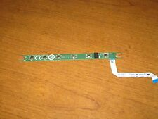 OEM!! MSI MS-16GH GP60 LEOPARD PRO SERIES MEDIA / POWER BUTTON BOARD MS-16GHC