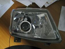 Mercedes VITO W638 V - class polycarbonate glass headlights 4mm.