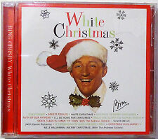 White Christmas (Bing Crosby & The Andrews Sisters) CD (LIKE-New)  1998   #31