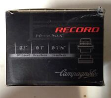 Headset Campagnolo Record Serie Sterzo 1-1/8 Hiddenset