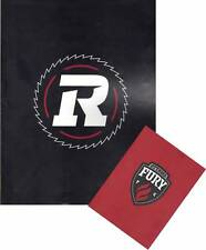 Ottawa Redblacks American Football Club 2014 CFL Season Yearbook + Bonus Fury