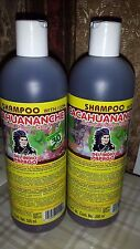 2X SHAMPOO CACAHUANANCHE DEL INDIO PAPAGO (PACK OF 2) 16.9 FL OZ ALL HAIR TYPES