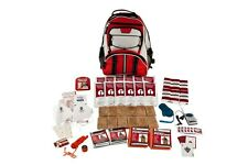 72 Hour 2 Person Guardian Survival Kit Bug Out Bag Emergency Supplies Free Ship