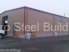 DuroBEAM Steel 30x62x15 Metal Building Kits Auto Salvage Shop Structures DiRECT