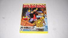 DYLAN DOG QUADERNO CARTONATO GLI UCCISORI 4mm N. 5  GADGET 1992 !!