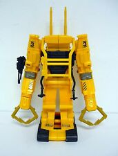 "ALIENS POWER LOADER Vintage Space Marine 7"" Action Figure NEAR COMPLETE 1992"