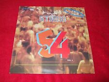 VARIOUS ~ LAST NIGHT AT STUDIO 54 VOL.3   MINT / NEVER PLAYED  / MIXED