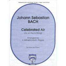 Bach - Air on the G String BWV 1068 / Pagels