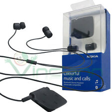 Auricolari+microfono cuffie Bluetooth NOKIA BH-111 p Samsung Galaxy Note 4 N910F