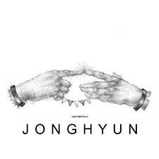 SHINEE JONGHYUN [THE STORY OP.1] Album CD+Photo Book K-POP SEALED
