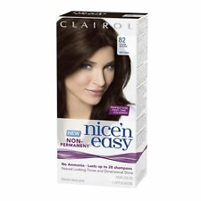 Clairol Nice 'n Easy Non-Permanent Hair Color, Pick your Shade
