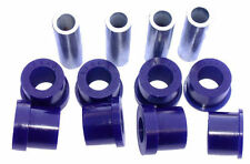 SUPERPRO Control Arm Lower-Inner & Outer Bush Kit FOR SUPRA MA61 A6 81-86 REAR