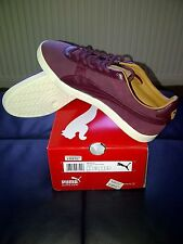 "puma lo-pro gv citi-series ...   ""old school"" trainers size 6 uk"