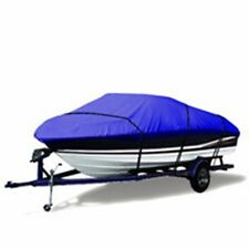 "Boat cover Fits 22'-24'6"" V-Hull Runabouts,Pro Bass Boats with a beam upto 108"""