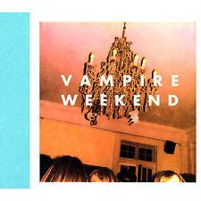 Vampire Weekend by Vampire Weekend (CD, Jan-2008, XL) FREE SHIPPING FAST!