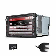 Car Stereo DVD GPS Navi Touch UI for VW Passat B5 Golf POLO MK4 BORA Jetta +Cam