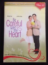 Be Careful With My Heart Vol 47 Filipino Dvd