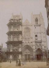 NANTES c. 1900 - Cathédrale - Loire Atlantique - 278