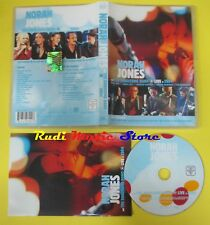 DVD NORAH JONES THE HANDSOME BAND live in 2004 123 min BLUE NOTE no mc lp vhs cd