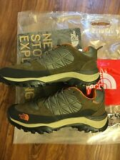 North Face Men's Storm Waterproof Trail Shoe NIB LOWEST NORTH FACE PRICES ONLINE