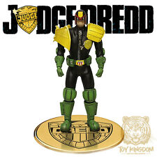 "JUDGE DREDD - Mezco One:12 Collective 6"" Action Figure - SEALED! IN STOCK!"