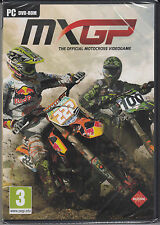 MXGP 14 PC Brand New Sealed Fast Free Shipping MX GP 2014 Motocross Racing Game