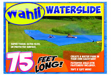 WAHII WATER SLIDE 75ft!.............  WATCH VIDEO HERE!