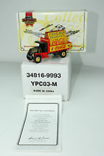 MATCHBOX COLLECTIBLES #34816 1920 MACK AC COCA COLA STONELIEGH PHARMACY, NIB