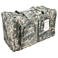 "26"" 4000 cu. in. NexPak Duffel Bag TT126 DM, Digital Camouflage"