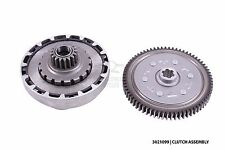 New manual clutch assembly (2 clutch plate type) for Honda SS50 CL50 CD50 CT70 C