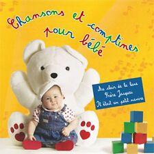 CD Chansons et comptines pour bébé / Les Petits Chatons