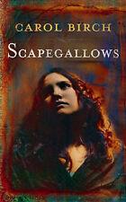Carol Birch Scapegallows Very Good Book