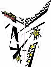 POLARIS HOOD GRAPHIC RUSH PRO RMK 600 700 800 ASSAULT 120 155 163  DECAL WRAP 21