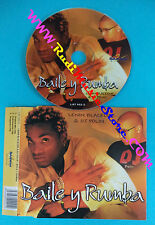 CD singolo LENIN BLACKONE & DJ POLIN Baile Y Rumba LAT 042-2 no lp mc vhs(S30)