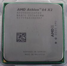 PROCESSORE CPU AMD ATHLON 64 x2 5000 Black Edition socket AM2 3Ghz