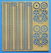 ACE PE7231 1/72 PE Tracks for KVs 700mm wide for PST KV 1,2,8 and Unimodel Kits