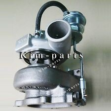 New CAT turbo charger fit for Caterpillar 906 Front Loader Industrial