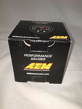 AEM 30-0300 X-Series Wideband UEGO AFR Sensor Controller Gauge NEW SEALED $167.5