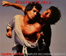 The Rolling Stones - Undercover Complete Recording Sessions STUDIO 5CD+BonusDVDR