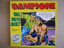 I Quaderni del Fumetto n°10 1974 IL CAMPIONE J.C. MURPHY - Ed. Spada  [G503]