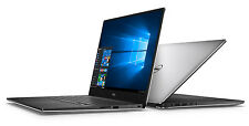2016 Dell XPS 15 9550 i7-6700HQ 16GB 512GB PCIe SSD UHD touch 4K GTX960M W10
