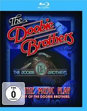 Doobie Brothers - Let the Music Play - The Story of the Doobie Brothers [Blu-ray