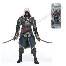 "McFARLANE Assassin's Creed Edward Kenway 15cm/6"" PVC Action Figure New In Box"