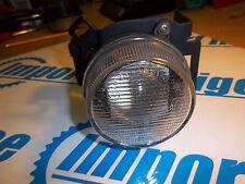 2001 2002 2003 isuzu rodeo fog lamp lights bumper driving light LEFT LH
